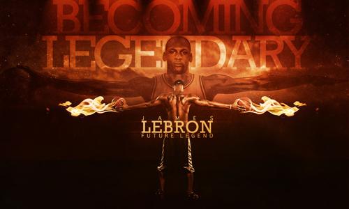 lebron james wallpaper nike. LeBron James recently