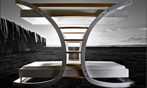 Modern Stylish Beds kevin kuo's portfolio site » 12 cool and stylish modern beds