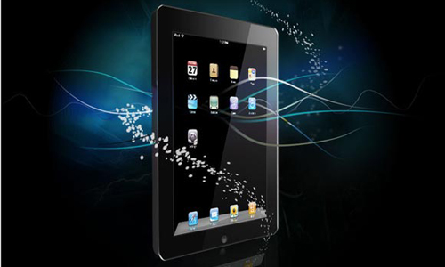 Now, it is the time to share iPad wallpapers. The iPad screen resolution is