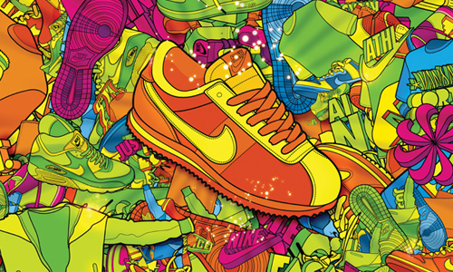 cool nike designs kevin kuo 39 s portfolio site nike inspired graphic